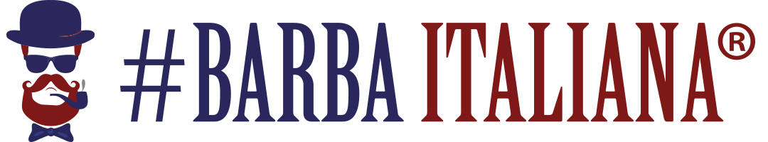 Barba Italiana logo